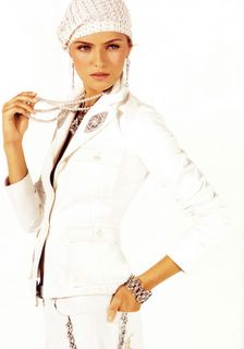 Valentina Zeliaeva