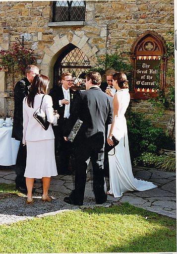 Erica payne wedding
