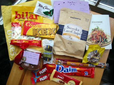 Dagmar's Comfort Food