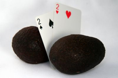 photograph two pair two pear