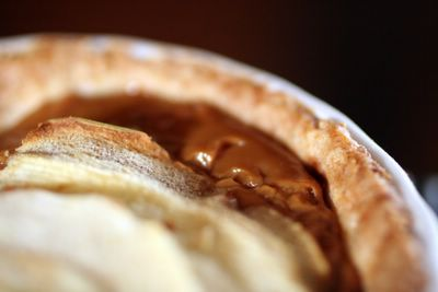 photograph picture of  Maple Syrup and Pecan Tart
