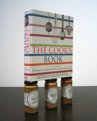 recipe books from A la Cuisine