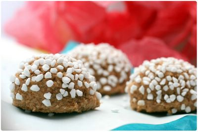 how to make recipe for amaretti cookies almond amaretto