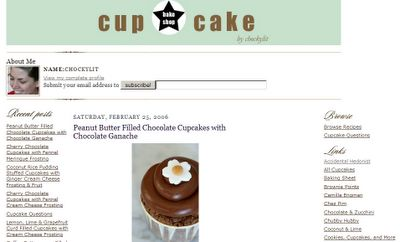 photograph picture chocklit cupcake bakeshop blog