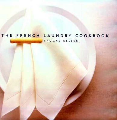 photograph picture french laundry cookbook