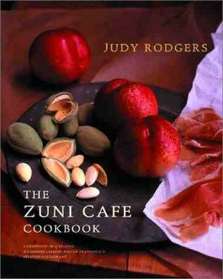 photograph picture zuni cafe cookbook