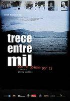 Cartel de la película Trece entre mil. ® Sagrera TV.