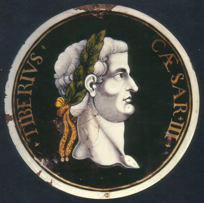 Tiberio, el emperador más resentido