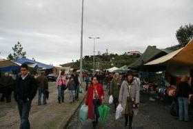 Feira dos Santos