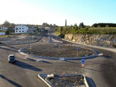 Mangualde - Rotunda Estação