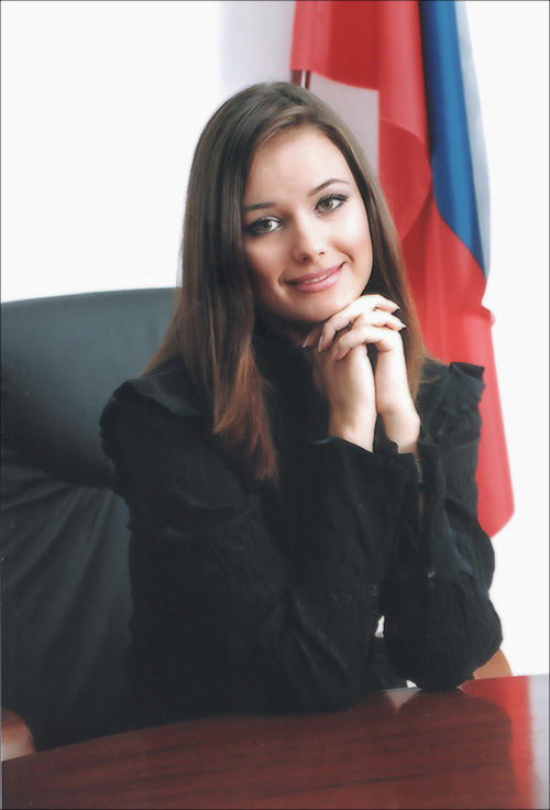 Travel Russia Russian Beauties 65
