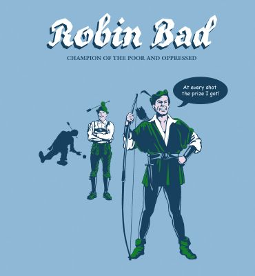Robin Bad