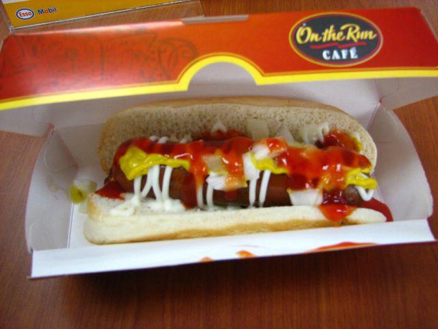Melbourne Hot Dogs Site Menulog Com Au