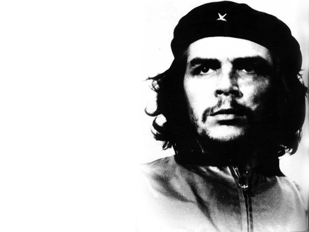 influence of ernesto che guevara From the documentary 'personal che' watch the full documentary: christopher hitchens talking about the influence of che guevara.