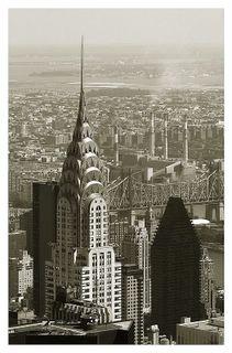 Chrysler Building (Von Matthias Pöltl)