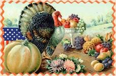 Thanksgiving Symbol