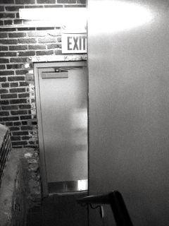 Evil Exit