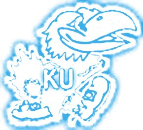 KU Jayhawk