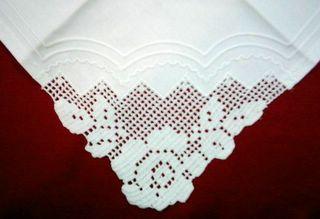 mutfak peçete dantel örnekleri