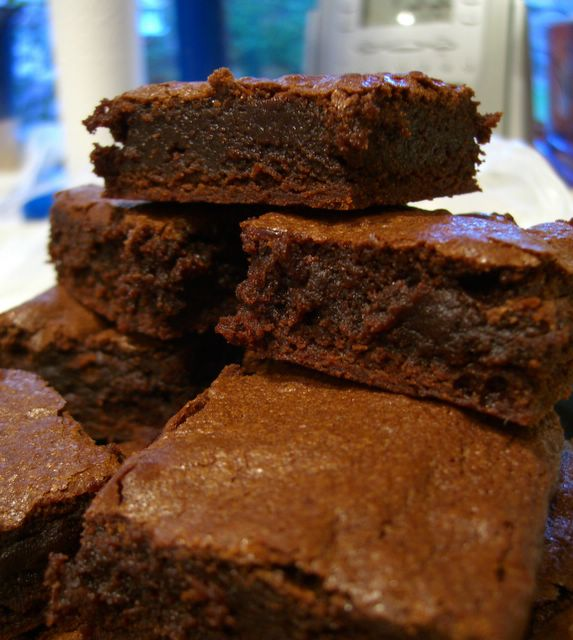 bakingsheet: Cooking School: Perfect Brownies