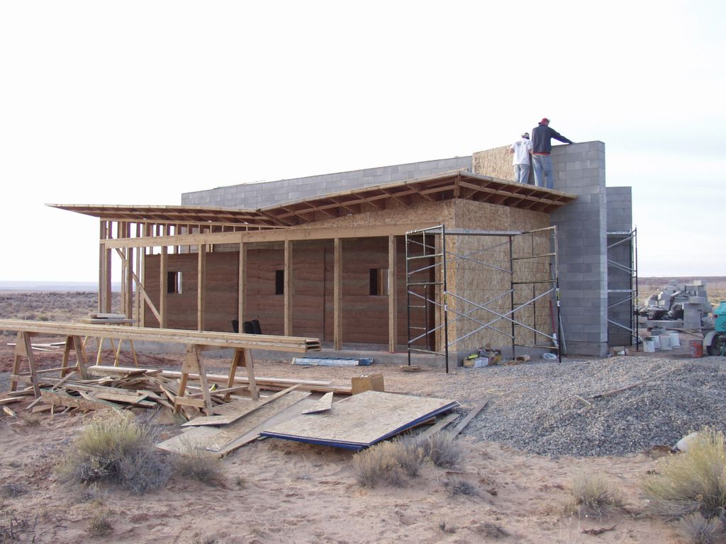 Designbuildbluff for Exterior wall sheeting