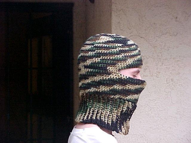 Brendas Crochetknit Diary December 2005