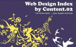 WEBDESIGN INDEX BY CONTENT 2 | THE ASURA (www.the-asura.com) is featured in the great WEBDESIGN INDEX BY CONTENT 2 book!