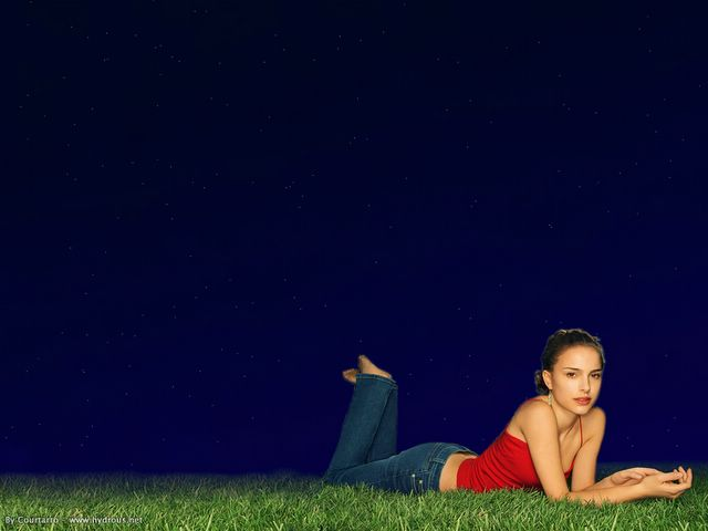 Natalie portman closer deleted scene #5