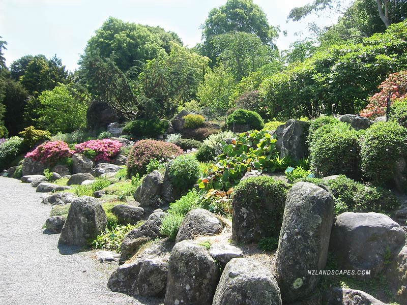 nzlandscapes landscape design blog new zealand nz dry