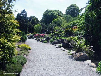 Nzlandscapes landscape design blog new zealand nz for Landscape architect christchurch