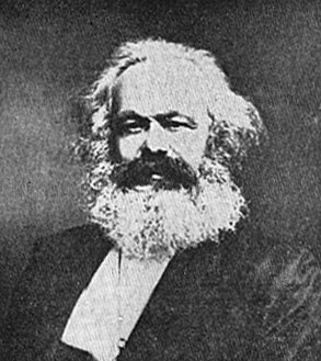 the theories of karl marx and friedrich hegel on the history of mankind Explanation of karl marx  he early rejected the idealism of georg wilhelm friedrich hegel hegel, georg wilhelm friedrich,  a history of economic theories, 1952.