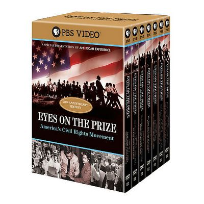 eyes on the prize documentary essay Task one: review quoting textual passages in a literary essay task two: watch eyes on the prize documentary, completing notes/assignment.