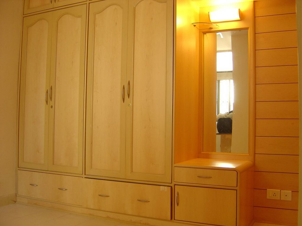 Master Bedroom Wardrobe Designs 1024 x 768