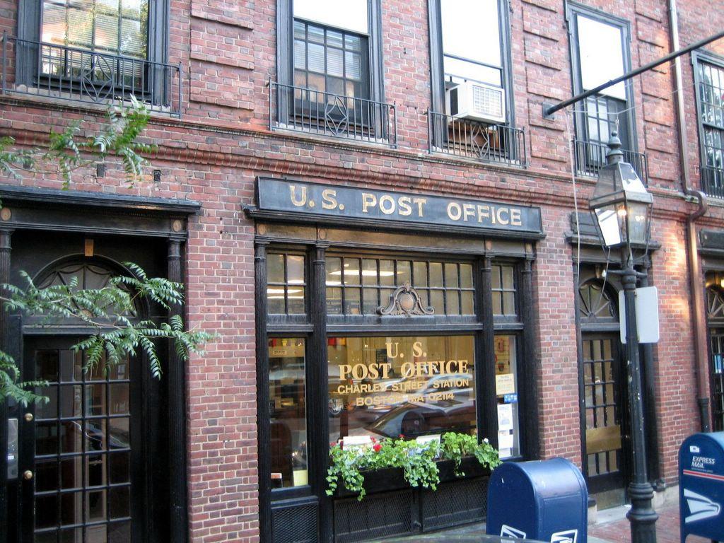 Hit The Road Travel Blog Boston Massachusetts - Us zip code massachusetts