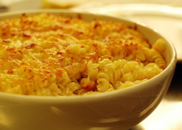 Anne 39 S Food Macaroni And Cheese