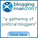Blogging Man 2007