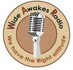 Wide Awakes Radio website