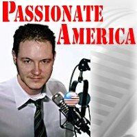 Wild Bill of The Passionate America Show