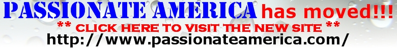 Passionate America! Home Page