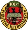 Join the 101st Fighting Keyboardists!