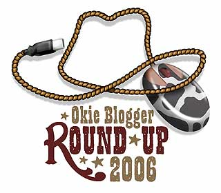 Okie Blogger Round Up 2006