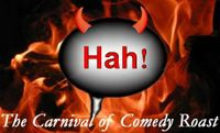 The Carnival of Comedy teh!