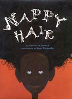 The Book Nappy Hair