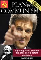 Kerry's Plan for Communism