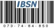 IBSN: Internet Blog Serial Number 073-74-84-850