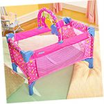Little Mommy Nap N Play Crib
