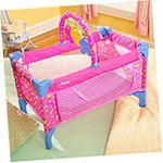 Little Mommy Nap N Play Crib