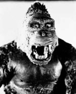 Photo: King Kong