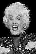 Photo: Bea Arthur