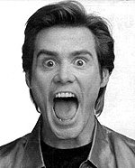 Photo: Jim Carrey